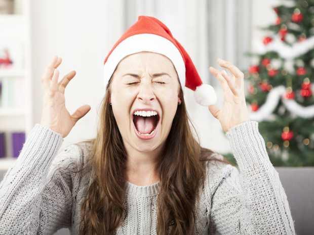 Australia is mad Cadbury 'ruined' Christmas.
