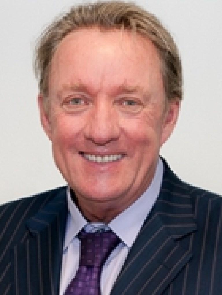 Steve Bredhauer