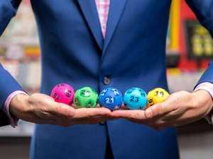 Winner finally claims $1b jackpot