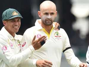 Aussies drop more selection bombs