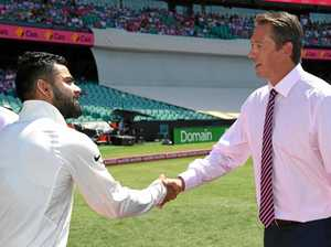 McGrath humbled by Kohli's pink support