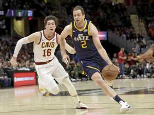 NBA wrap: Aussies Ingles and Exum deliver against Cavaliers