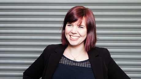 Ethique founder Brianne West.