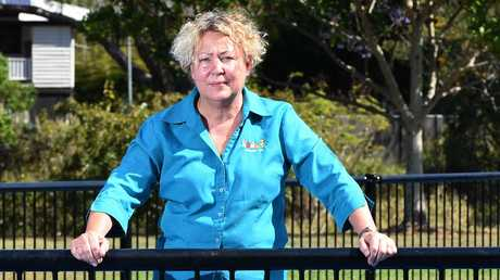 Kidsafe CEO Susan Teerds fears a child could die before parents take notice about the warning. Picture: AAP/John Gass