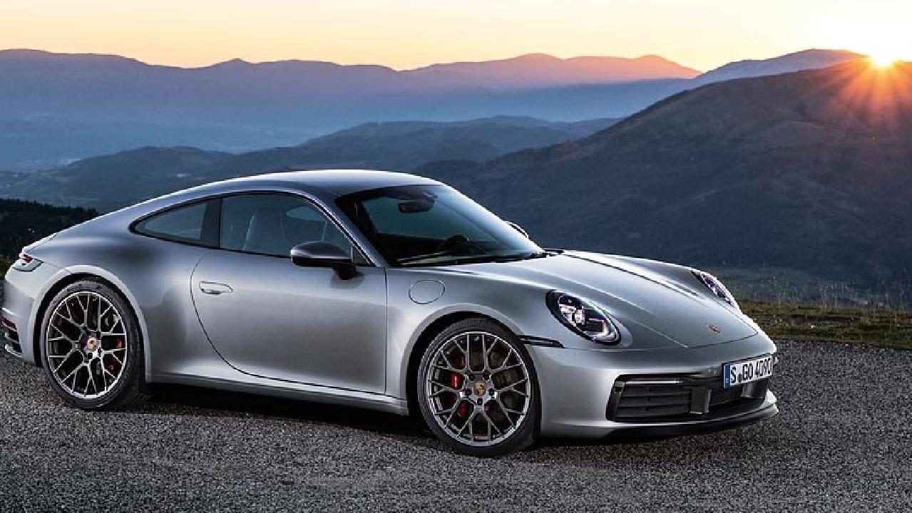 The latest generation of the iconic Porsche 911 promises to be better than ever.