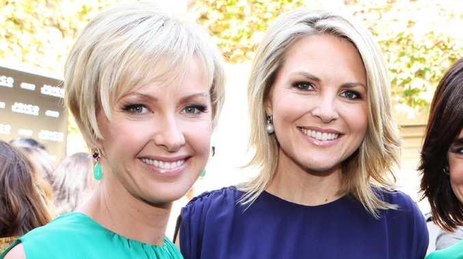 Deborah Knight and Georgie Gardner will co-host Today in 2019.