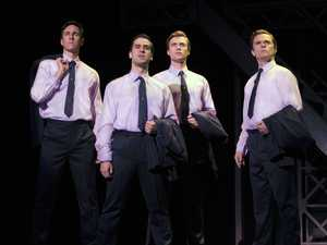 Oh what a night as Jersey Boys hits Brisbane