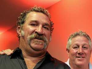 Former Bronco and Origin legend's mistaken identity claim