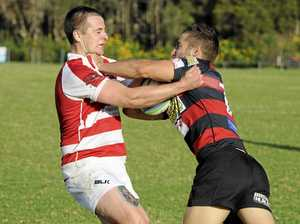 Rugby comp down to five as two clubs leave