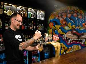 GAME ON: New 'bar-cade' to shake up Mackay nightlife
