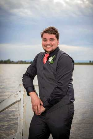 SORELY MISSED: Thomas Austin will be remembered fondly by family and friends.