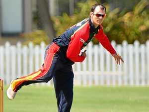 Scorchers continue fiery ways in state's Twenty20 fixtures