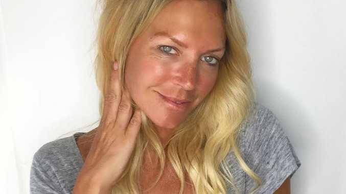 Model Annalise Braakensiek has been found dead. Picture: Instagram @annalisewithlove