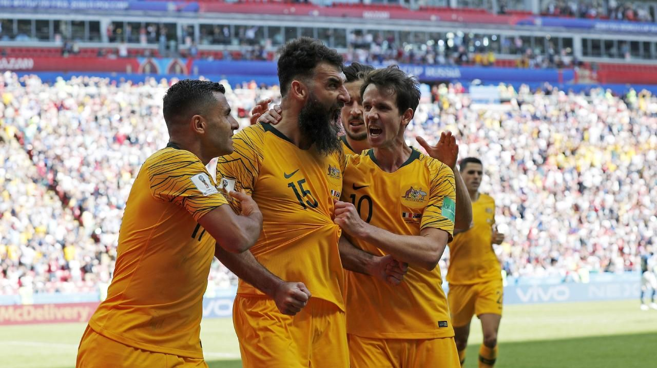 It's a new age for the Socceroos after key retirement, including captain Mile Jedinak.