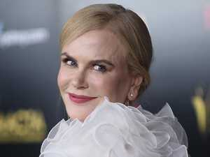 Kidman wins 'Aussie Oscar' in Hollywood