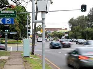 Speed and red light cameras rake in $511,000 a day