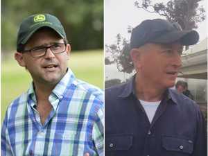 Toowoomba MP slams Senator who attended far-right rally