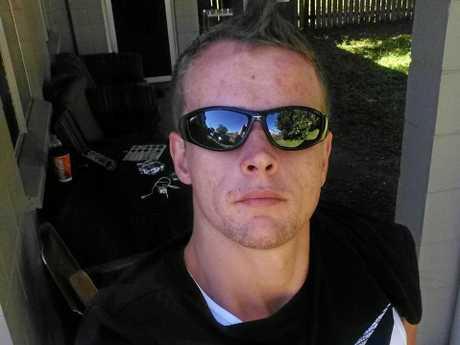 Dylan Martin claimed to be the biggest drug dealer in Bundaberg.