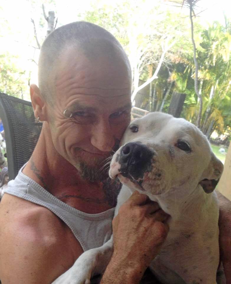Jason Gerhardt killed his ex-partner's boyfriend.