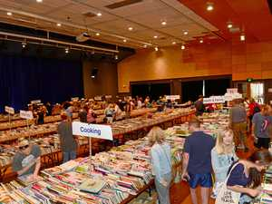Millions of stories up for grabs at Lifeline Bookfest