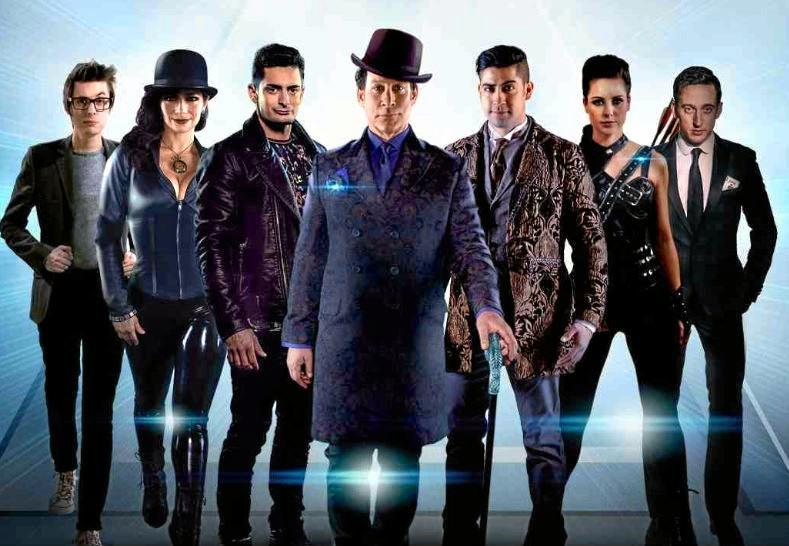 Audiences of all ages are set to be thrilled by The Illusionists: Direct From Broadway, who will be performing at QPAC.
