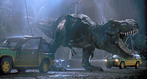 SEE IT LIVE: The Queensland Symphony Orchestra will perform music from the movie Jurassic Park at a special screening in Brisbane.