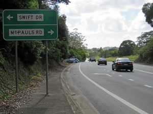Safety assessment for Cooroy Noosa Rd