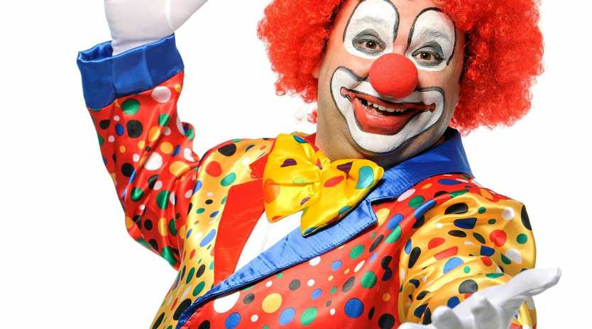 FUN: Circus performers will be wowing crowds when they visit Riverlink Shopping Centre.