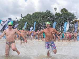 A talent splash out to hit Noosa for Summer Swimming
