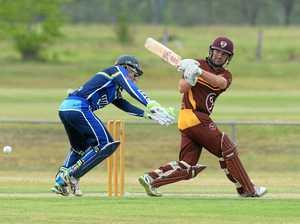 Power Plays Hornets' Achilles' heel in T20 defeats