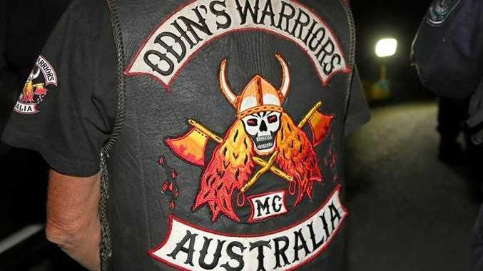 The Odin Warriors held their annual Borderline Poker Run on the weekend.
