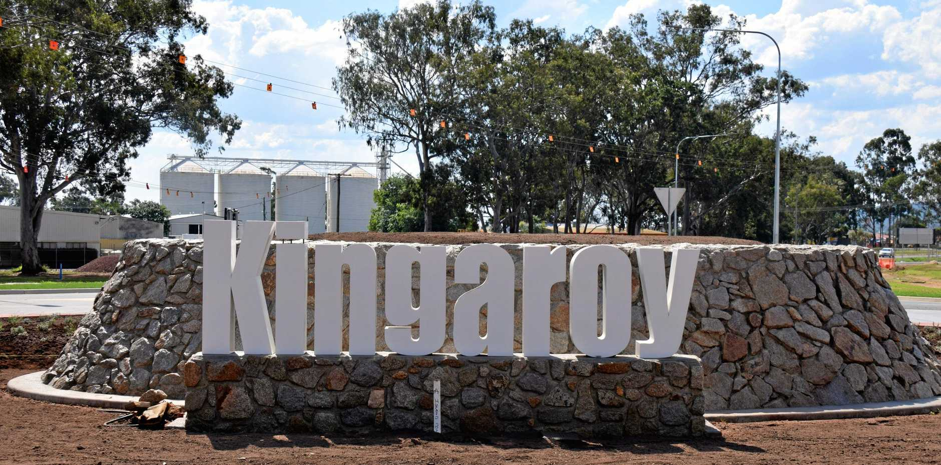 MORE RELIEF: Kingaroy is one of 12 towns to benefit from drought grants.