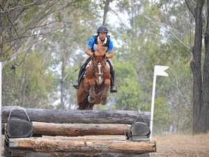 Upgraded water jump will ask more eventing questions