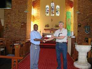 Granite Belt Choir returns the favour
