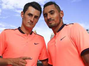 'It's done': Tomic has eyes only for future