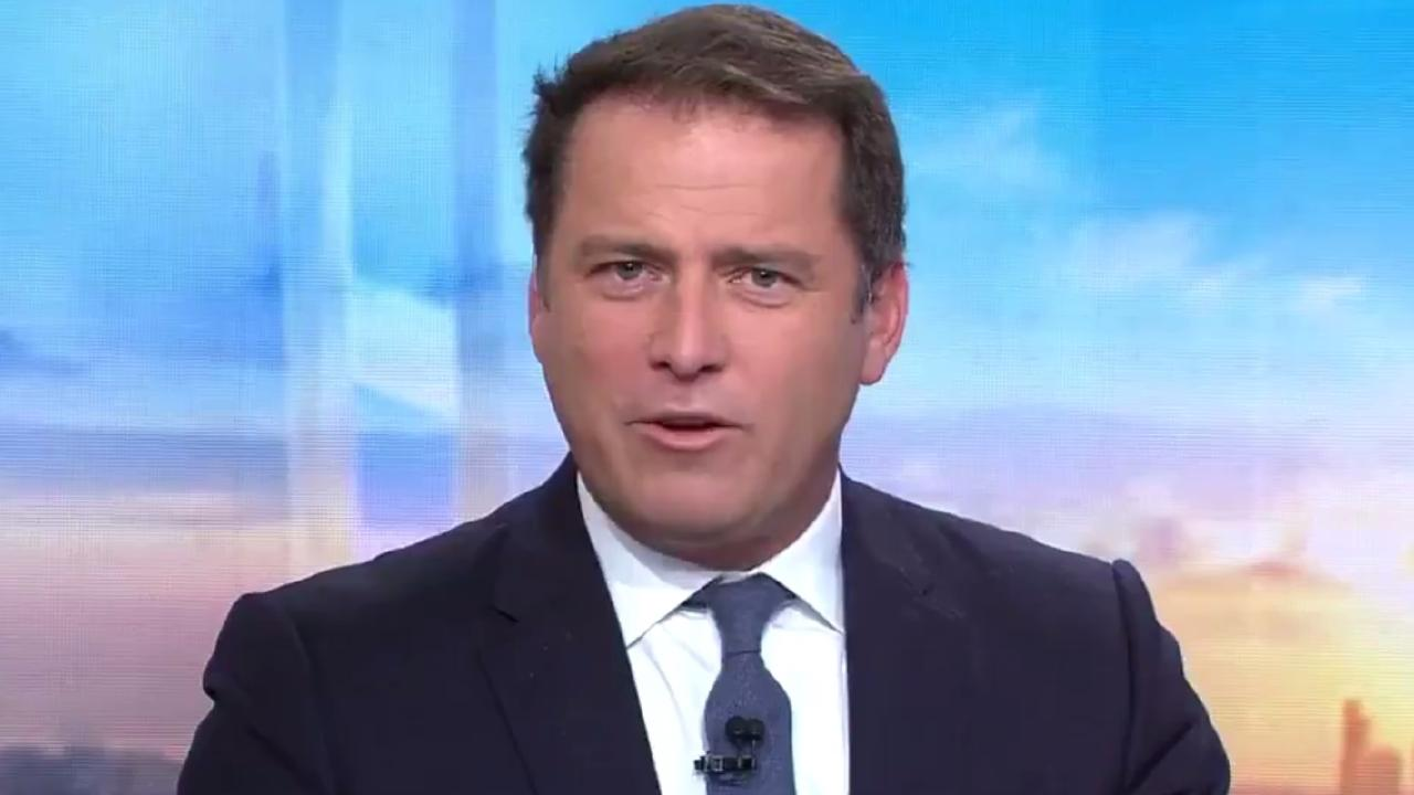 Karl Stefanovic held on to his gig at Today for 14 years because he's good at what he does.