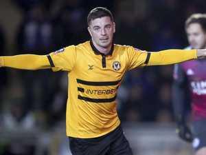 Fourth-tier teams prove FA Cup fairytale lives on