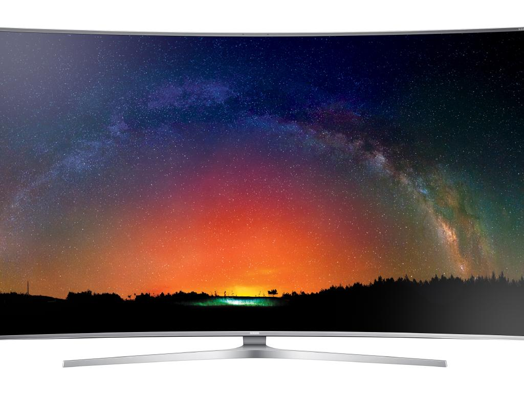 Samsung Smart TV and iTunes have a partnership lined up for 2019. Picture: Supplied