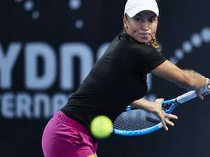 Frustration builds for Dasha as Sam finds form