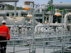 LNG exports crack another record as domestic supply dwindles