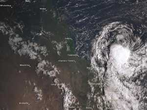 Warning: severe weather to hit north Qld today