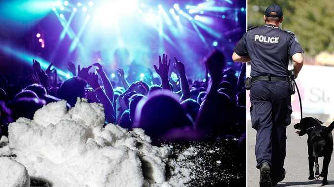Disturbing new drug Monkey Dust has triggered a major health alert as the designer party substance infiltrates dancefloors and music festivals across Australia.