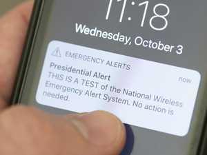 Emergency warning system hacked