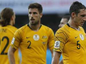 Socceroos stunned in Asian Cup upset