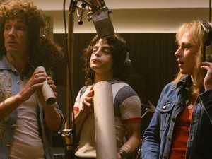 Bohemian Rhapsody didn't deserve to win