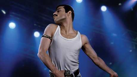 'Bohemian Rhapsody' wins best drama film, best actor at Golden Globes