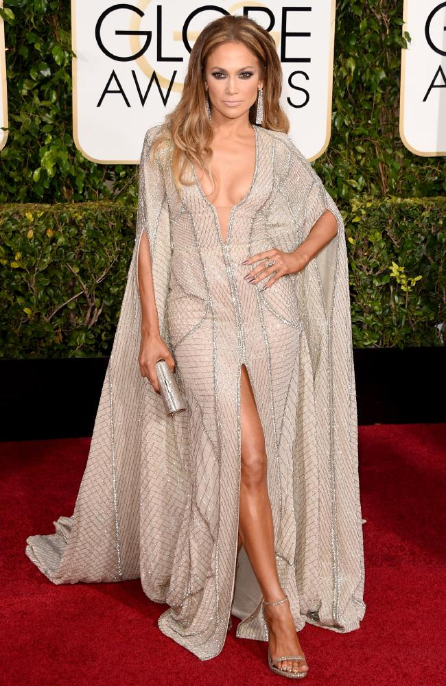 Jennifer Lopez in 2015. Picture: Jason Merritt/Getty Images