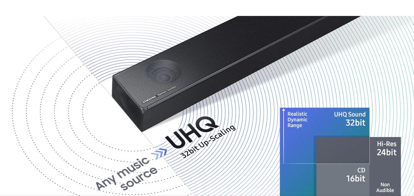 Samsung HW-N950 soundbar worthy award winner | Queensland Times