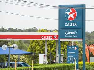 Water found in fuel at Toowoomba petrol station