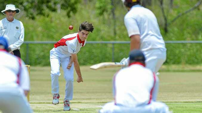 Josh Hoare, Yaralla Cricket Club.